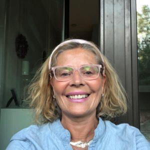 Anneli Vikkula, hammaslääkäri